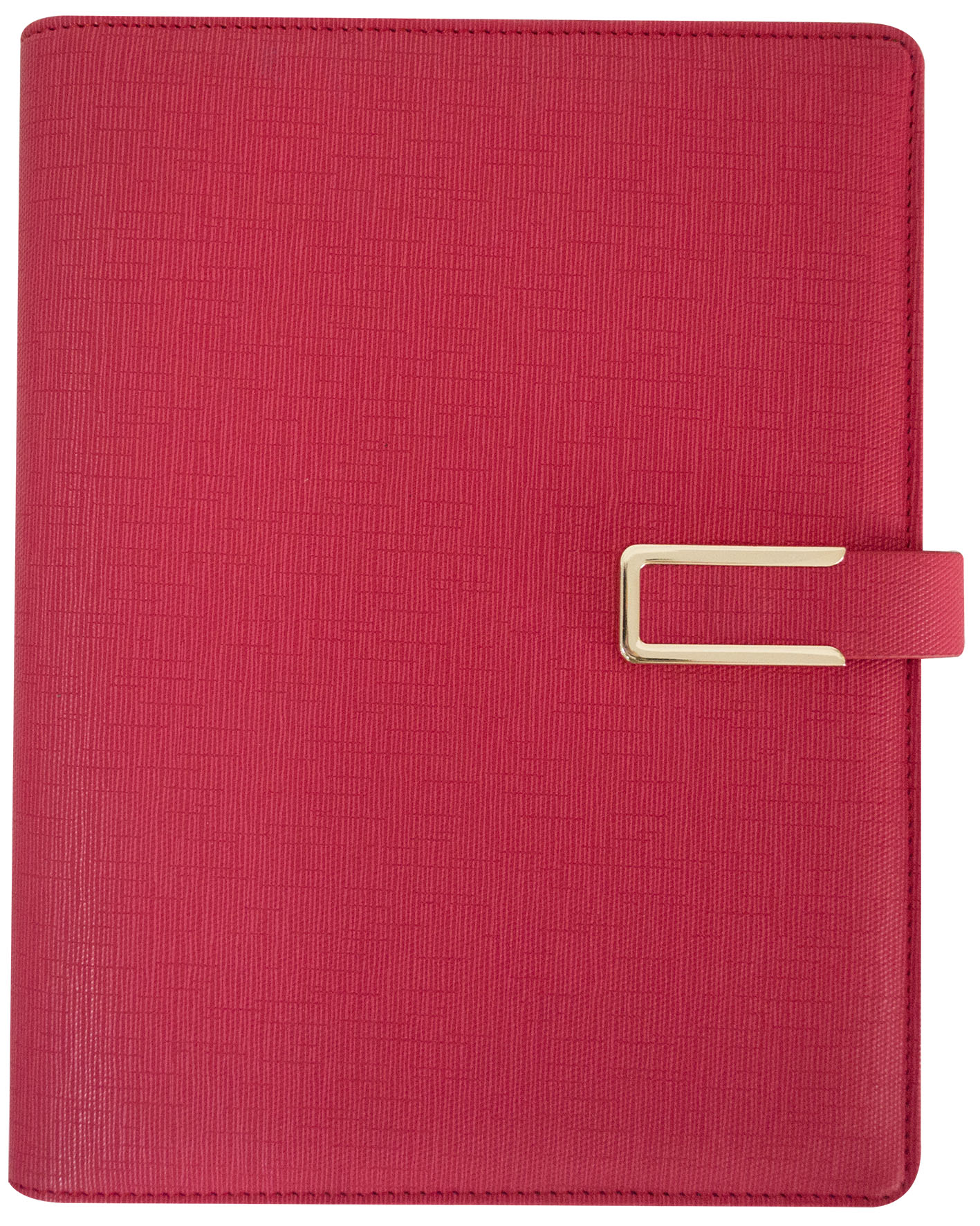 Ultimate Journal Thermo PU Cosmic Red